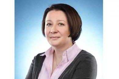 Halina Tarasiuk